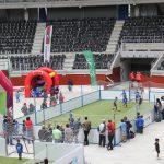Campo de fútbol 3x3 Loureiro Reis